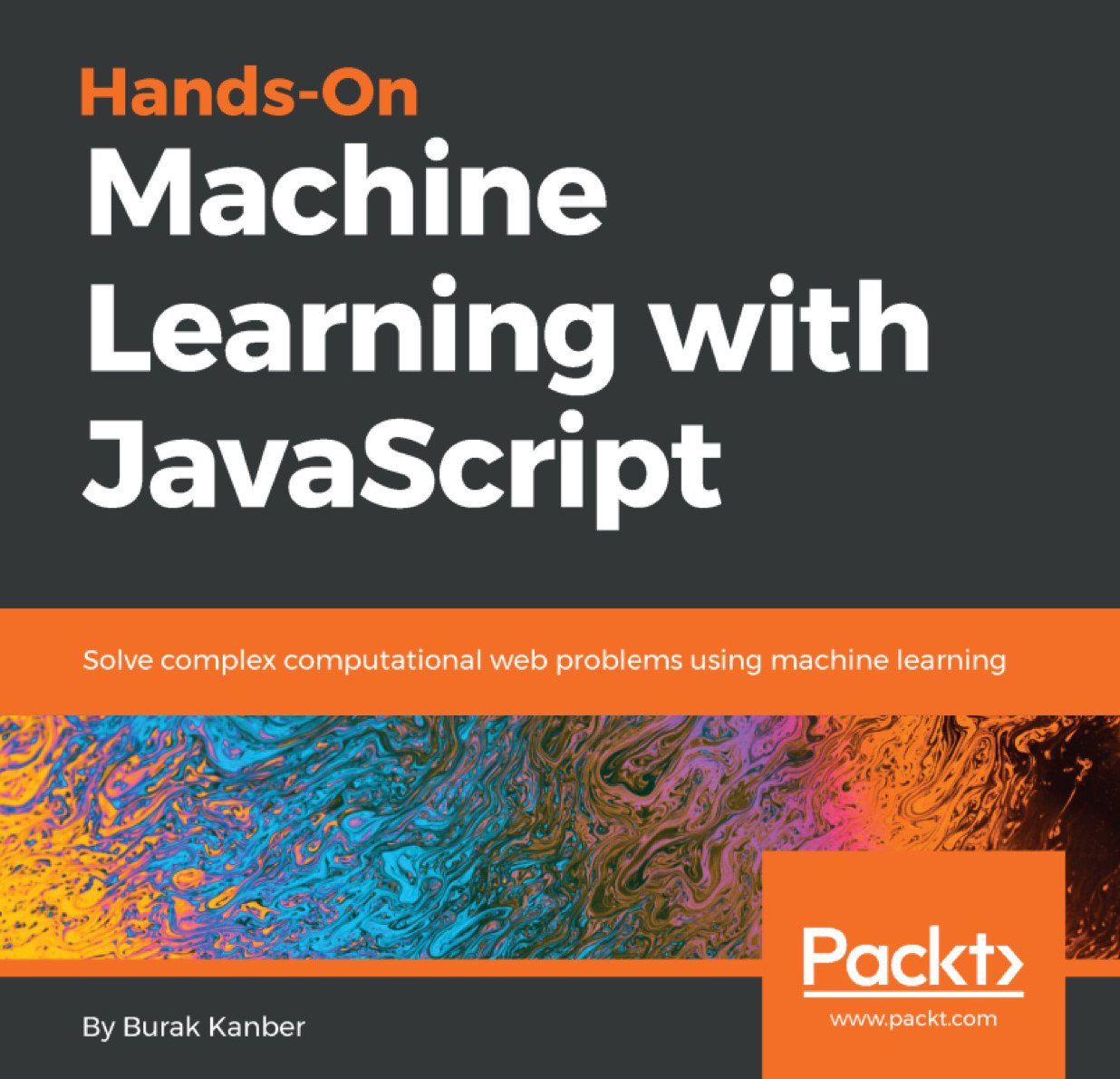 Hands-on Machine Learning in JavaScript